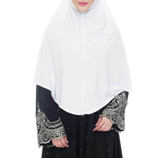 Tudung Fatimah 2XL/ 3XL