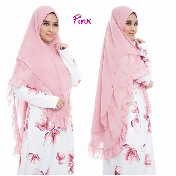 Khimar By Woman Hijab