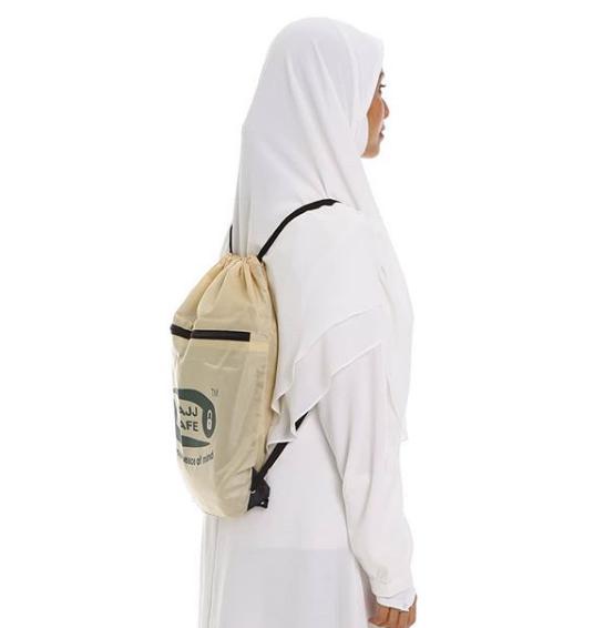 Set Haji/Umrah Muslimah